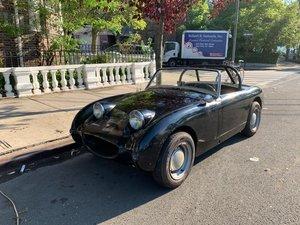 #23406  1959 Austin Healey Bug-Eye