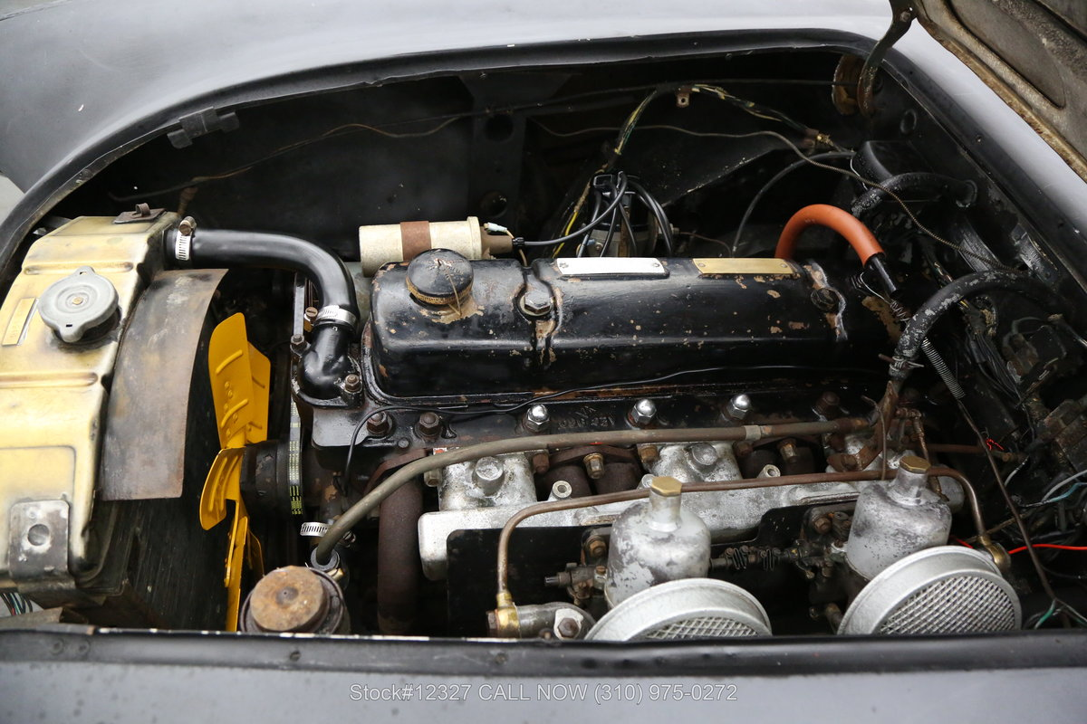 1960 Austin-Healey 3000 Convertible Sports Car For Sale (picture 5 of 6)
