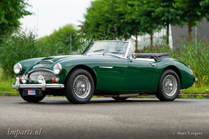 Picture of 1966 Very nice Austin Healey 3000 Mk3 For Sale