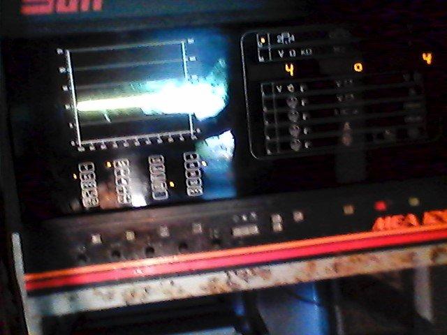 Sun Tuner 200 - classic equipment SOLD (picture 1 of 6)