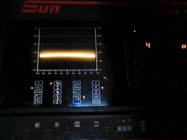 Sun Tuner 200 - classic equipment SOLD (picture 2 of 6)