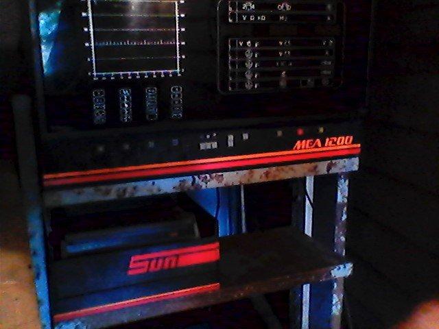 Sun Tuner 200 - classic equipment SOLD (picture 4 of 6)