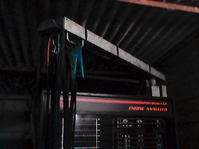 Sun Tuner 200 - classic equipment SOLD (picture 5 of 6)