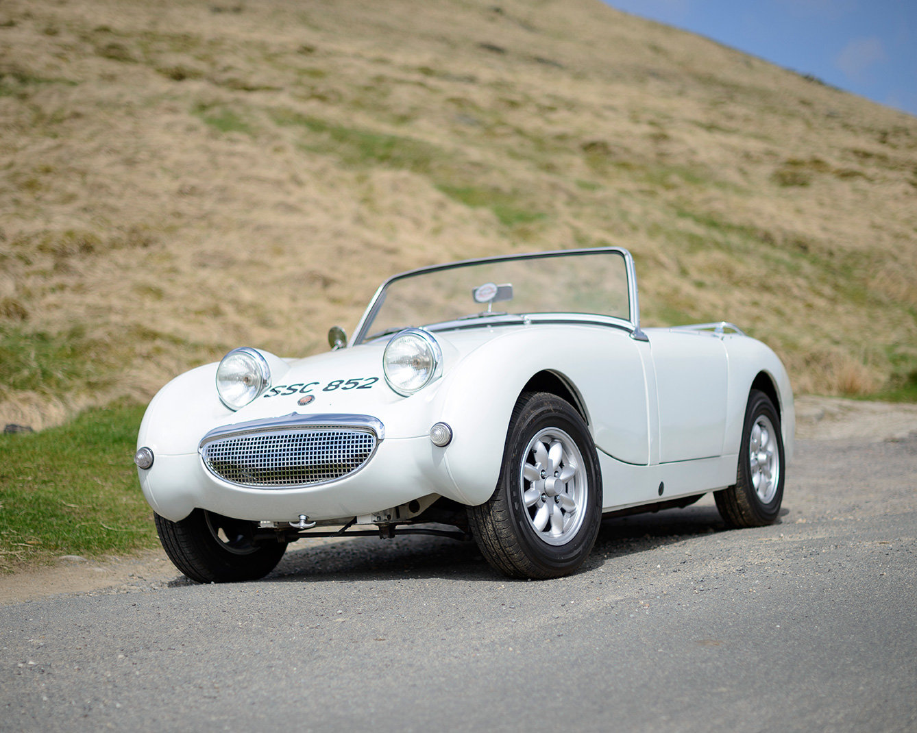 Picture of 1958 Austin Healey Sprite For Sale