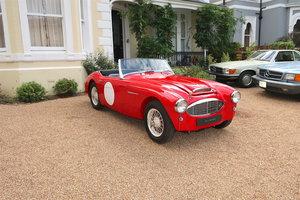 1958 Austin-Healey 100/6 BN4 LHD For Sale