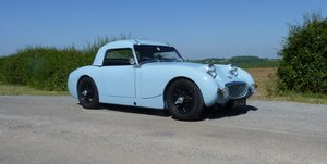 Picture of 1958 Austin Healey 'Frogeye' Sprite