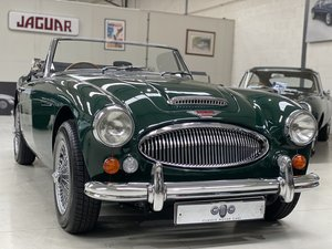 1965 Austin Healey 3000 Mark III For Sale