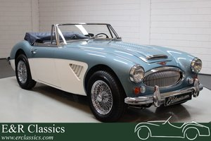 Austin Healey 3000 MK III 1965 Body-off restored