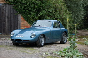 Picture of 1960 Austin Healey Sprite Sebring Coupe SOLD
