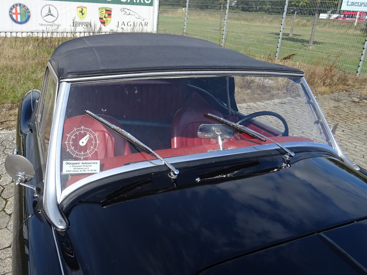 1958 Austin-Healey 100/6 BN4 2+2 For Sale (picture 9 of 23)