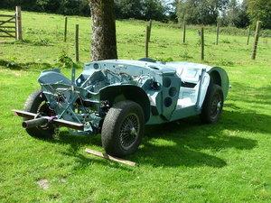 1964 Austin Healey 3000 MK 3