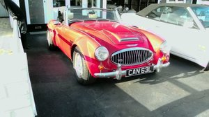 Picture of 1993 SEBRING MX  AUSTIN-HEALEY 3000 MKIIII SPORTS For Sale