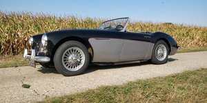 Picture of 1961 Austin Healey MKI '61  lhd For Sale