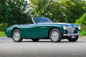 Picture of 1955 Excellent Austin Healey 100 (BN1) LHD For Sale