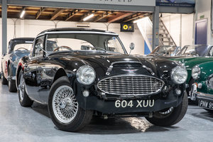 Picture of 1957 Austin Healey 100/6 Original RHD, 200HP & Hardtop! SOLD