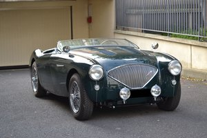 Picture of 1956 Austin Healey BN1 100 M - No reserve