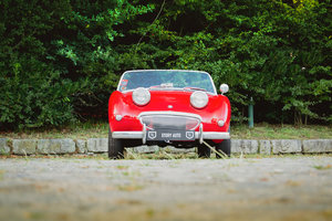 Picture of 1958 Austin Healey Sprite MK I  For Sale