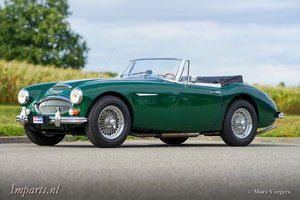 Picture of 1966 Very good Austin Healey 3000 Mk3 (LHD) For Sale