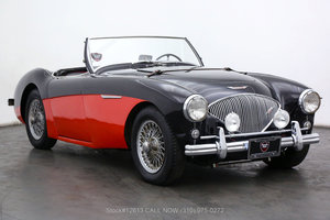 Picture of 1955 Austin-Healey 100-4 Convertible Sports Car For Sale