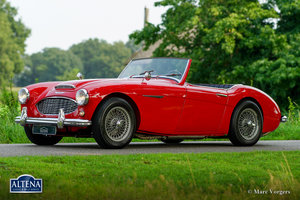 Picture of Austin Healey 100/6, 1959 For Sale