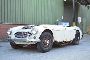 Picture of 1958 Austin Healey 100/6