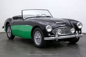 Picture of 1958 Austin-Healey 100-6 BN4