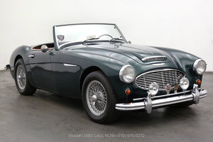 Picture of 1958 Austin Healey 100-6 BN6