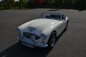 Picture of 1964 (1141) Austin-Healey MK II A For Sale
