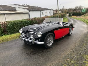 Picture of 1961 Austin Healey 3000 Mk I BN7