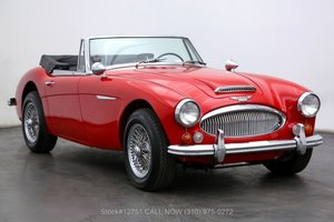 Picture of 1967 Austin-Healey 3000 BJ8 Convertible Sports Car