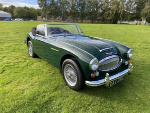Picture of 1965 Austin Healey 3000 Mark III SOLD