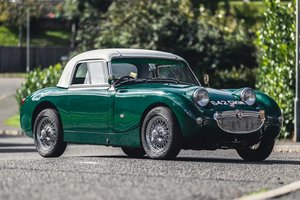 Picture of 1959 AUSTIN-HEALEY SPRITE