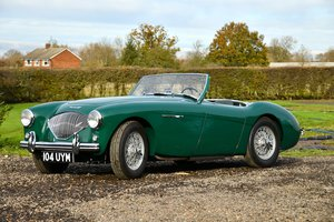 Picture of 1954 Austin Healey 100/4 BN1 Totally restored LHD For Sale