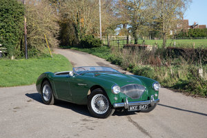Picture of 1955 Austin Healey 100 BN2 | 1/156 Original RHD, 132 BHP M Spec! SOLD