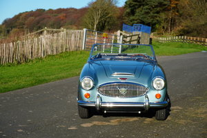 Picture of 1965 Austin Healey 3000 Mk 3 BJ8 Phase 2 For Sale