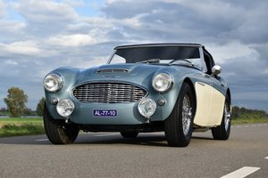 Picture of 1959 Austin Healey 100-6 (4 seater) For Sale
