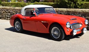 Picture of 1957 Austin Healey 100-6 Rally Spec For Sale