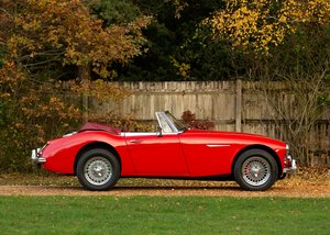 Picture of 1964 Austin Healey 3000 Mk. III