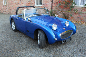 Picture of 1976 Austin Healey Sprite Hire | Hire a Frogeye Sprite (replica) For Hire