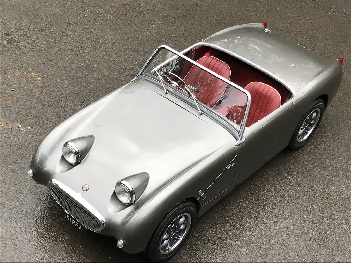 1960 Beautifully restored  Frogeye For Sale (picture 1 of 6)