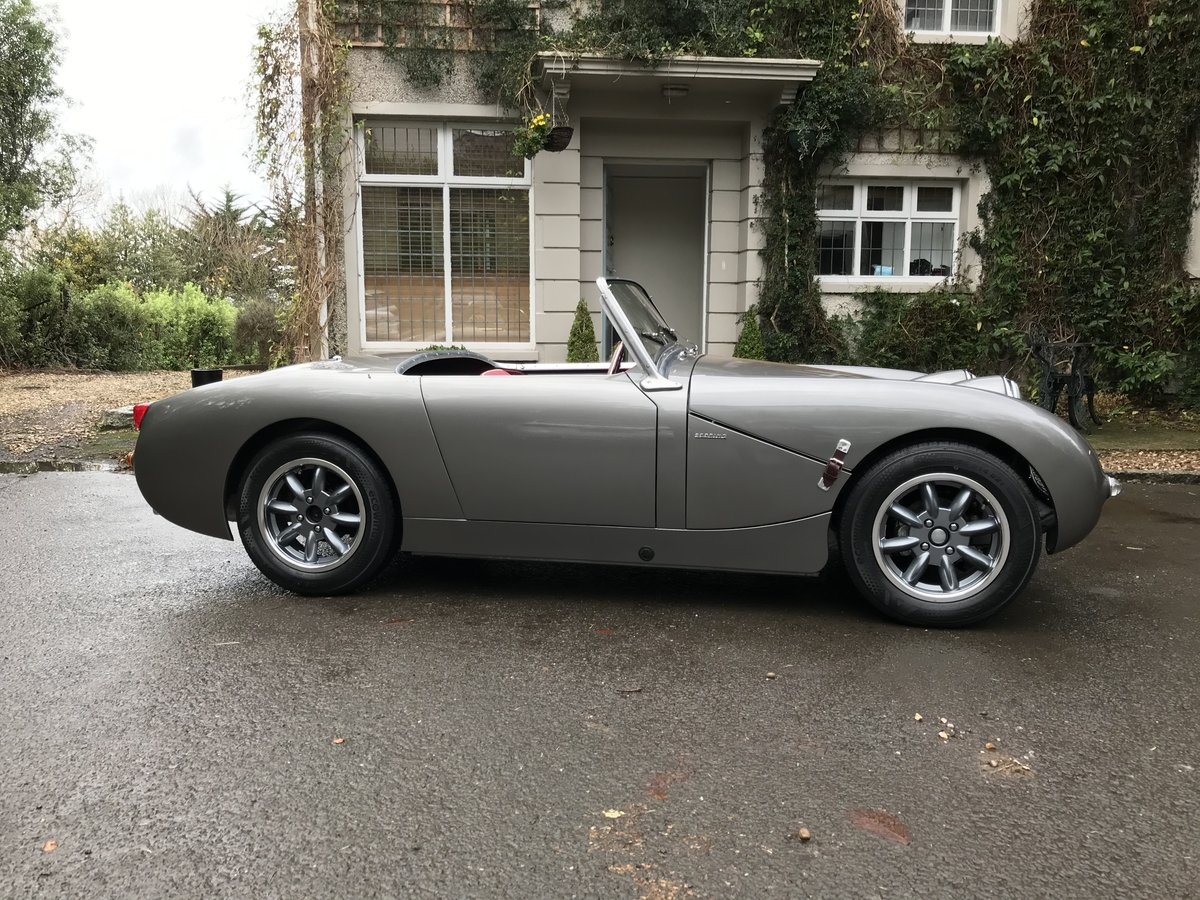 1960 Beautifully restored  Frogeye For Sale (picture 3 of 6)