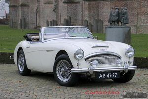 Picture of 1964 Austin Healey 3000 Mk3 Restored a few years ago For Sale