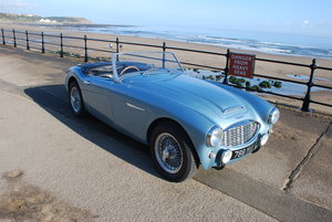 Picture of 1961 Austin Healey 3000 MK 1 For Sale
