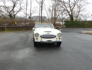 Picture of 1965 Austin Healey 3000 BJ8 MK-III Very Nice Driver For Sale