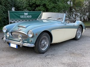 Picture of 1962 Austin Healey - 3000 MKII BT7 For Sale