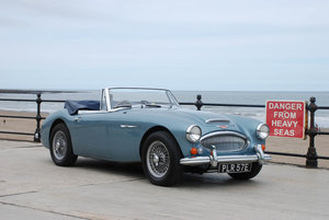 Picture of 1967 Austin Healey 3000 MK 3 For Sale