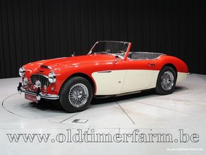 Picture of 1957 Austin Healey 100/6 BN4 '57 For Sale