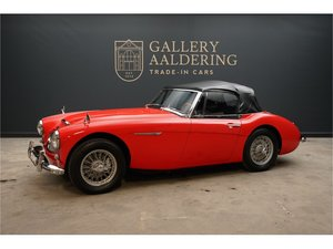 Picture of 1963 Austin Healey 3000 Mk2 Needs some TLC For Sale