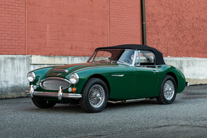 Picture of 1966 Austin-Healey 3000MKIII For Sale