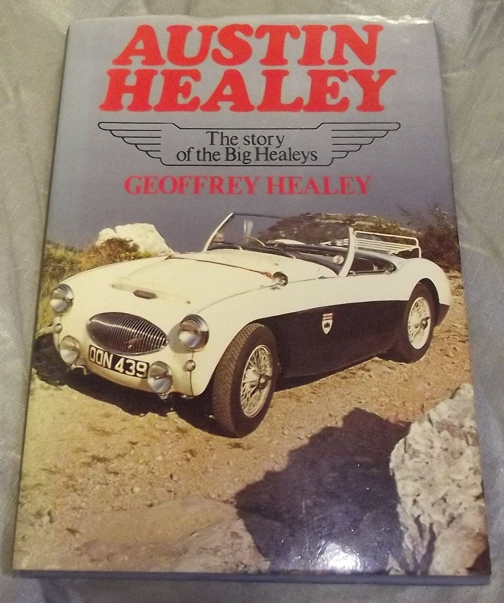 0000 AUSTIN HEALEY AND FROGEYE ITEMS FOR SALE For Sale (picture 9 of 12)